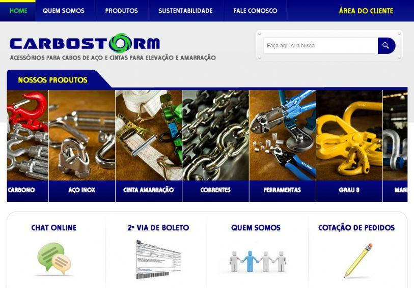 Carbostorm
