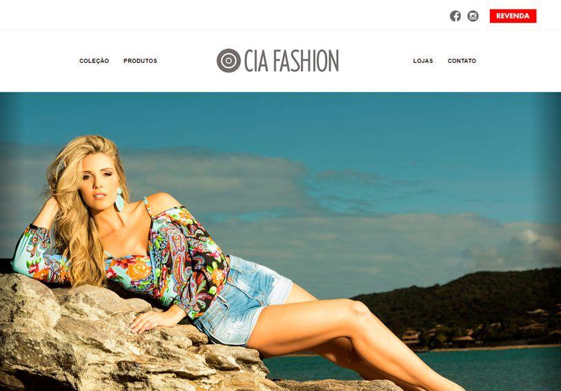 Cia Fashion