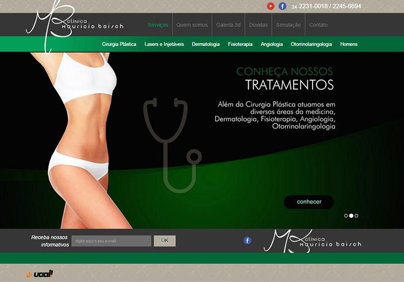 Clinica Dr. Mauricio Baisch