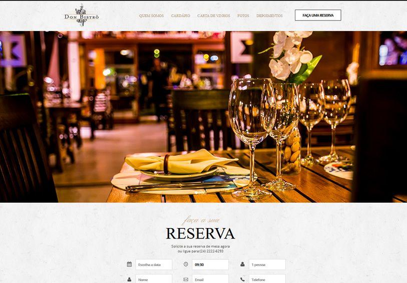 Don Bistrô Restaurante