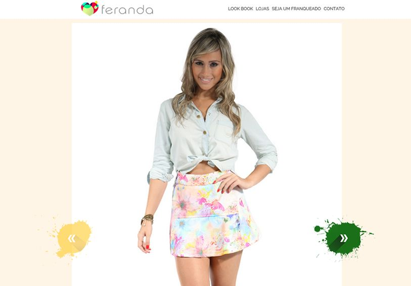 Feranda Jeans