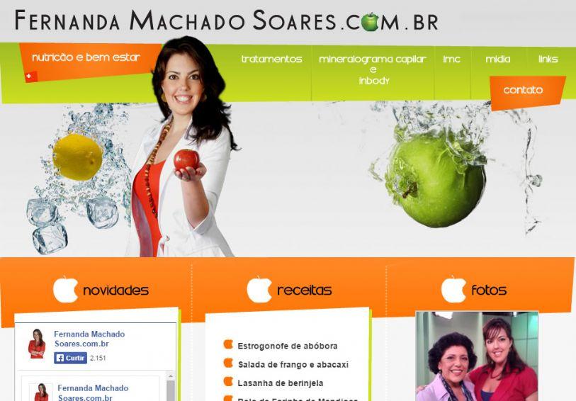 Fernanda Machado