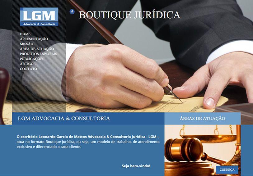 LGM Advocacia & Consultoria