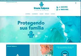 Imune Itaipava