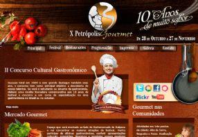 Petrópolis Gourmet 2010