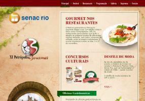 Petrópolis Gourmet 2011