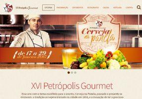 Petrópolis Gourmet 2016