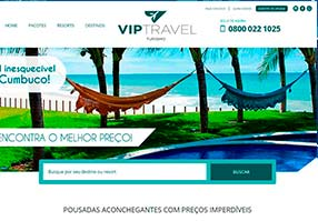 Vip Travel Turismo