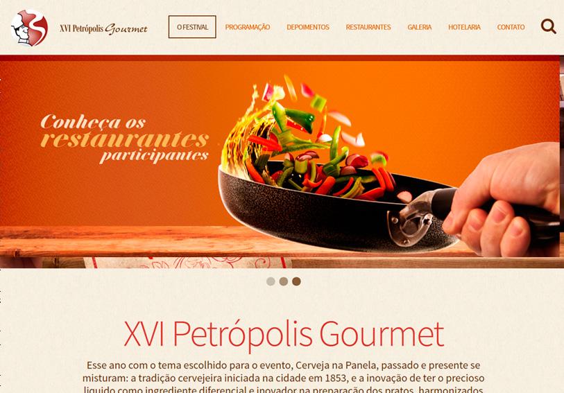 Petrópolis Gourmet