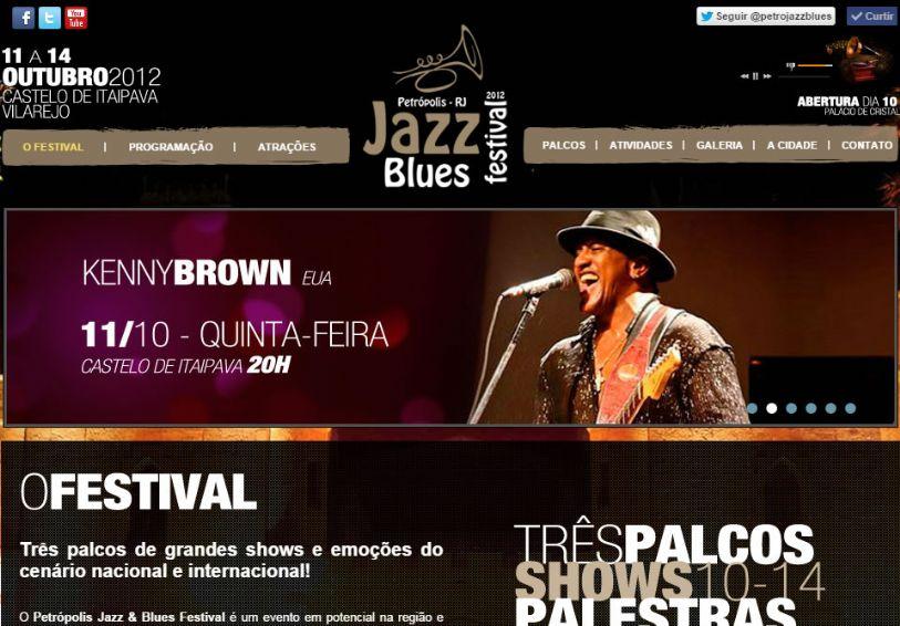 Petrópolis Jazz e Blues