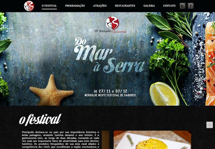 Petrópolis Gourmet 2014